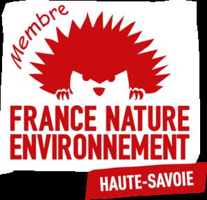 Logo Membre FNE Haute Savoie