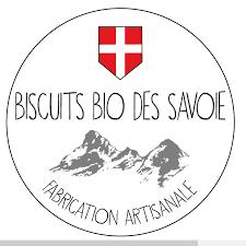 Biscuits Bio de Savoie logo