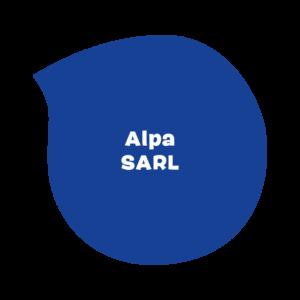 Bulle Alpa