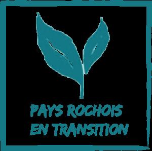 Logo transition La Roche