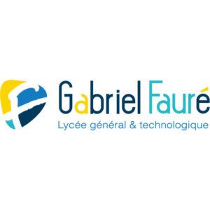 Logo-Lycée-Gabriel-Fauré